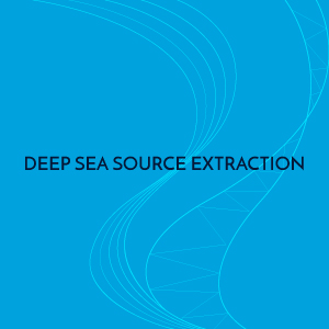Deep-Sea-Source-Extraction