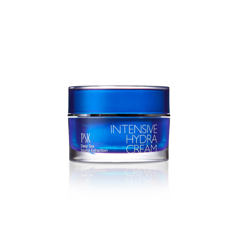 Deep Sea Source Extraction Intense Moisturizing Cream