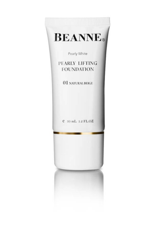 lifting moisuturizing primer